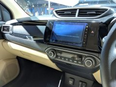 2018 Honda Amaze- First Look 16