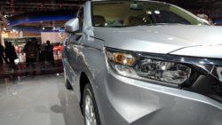 2018 Honda Amaze Debuts at Auto Expo 14
