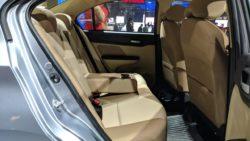 2018 Honda Amaze Debuts at Auto Expo 13