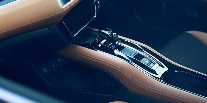2018 Honda Vezel/ HR-V Facelift Launched 11