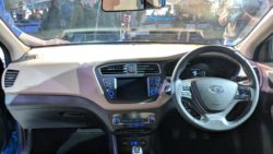 2018 Hyundai i20 Facelift at Auto Expo 2018 15