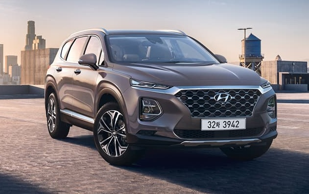 2018 Hyundai Santa Fe Revealed 27