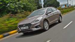 Hyundai Verna Sold More than 25,000 Units Within 6 Months in India 6