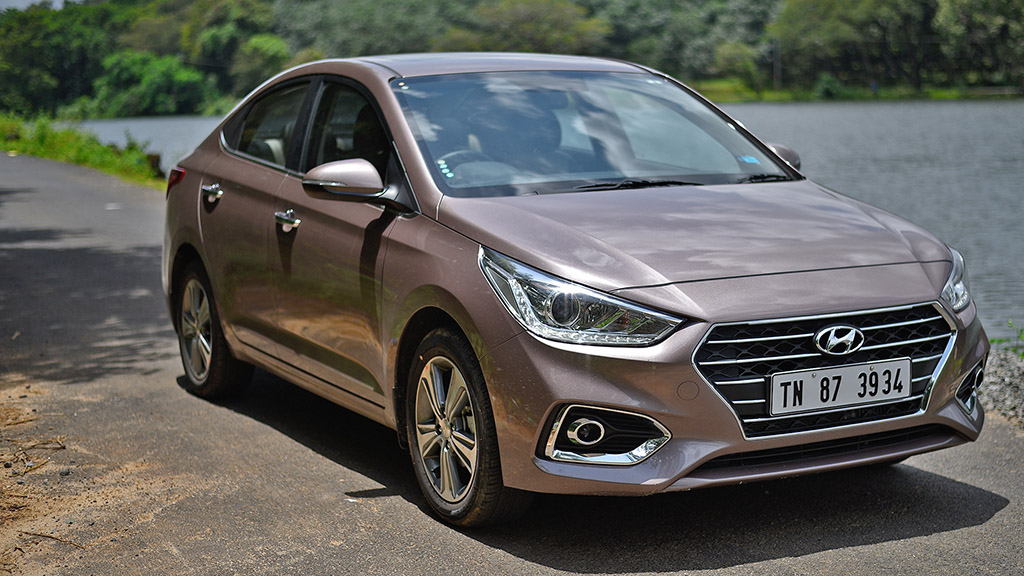 Hyundai Verna Sold More than 25,000 Units Within 6 Months in India 2