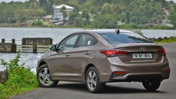 Hyundai Verna Sold More than 25,000 Units Within 6 Months in India 4