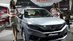 2018 Honda Amaze- First Look 15