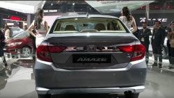 2018 Honda Amaze- First Look 17