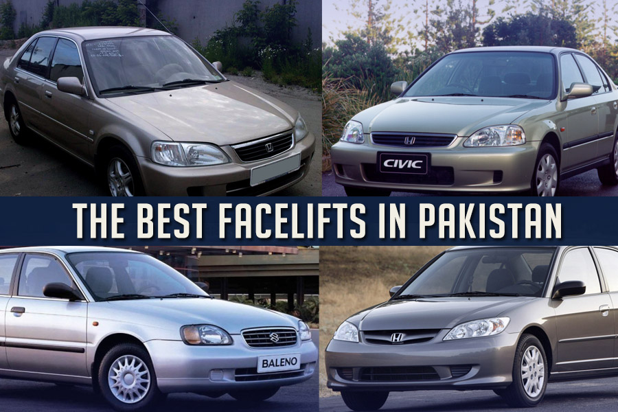 The Best Facelifts in Pakistan 2