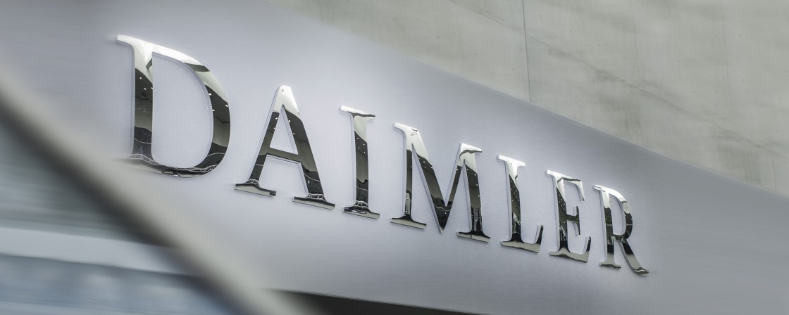 Geely Founder Li Shufu Acquires 9.69% of Daimler AG Becoming Largest Single Shareholder 2