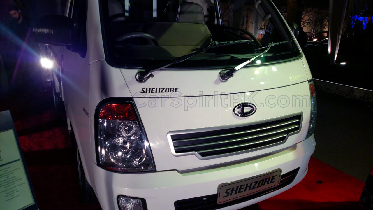 Hyundai Porter H100 Expensive than Kia Frontier and Daehan Shehzore 2