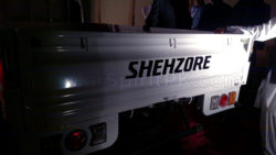 Dewan Launches the New 2018 Shehzore Pickup 7