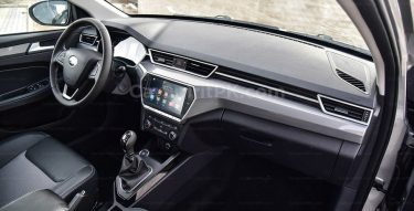 The Stunning 2018 FAW A50 Sedan 9