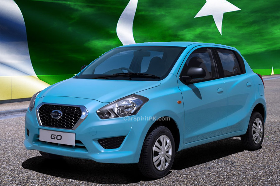 Ghandhara Nissan Likely to Resume Datsun Car Production After Brownfield Status 20