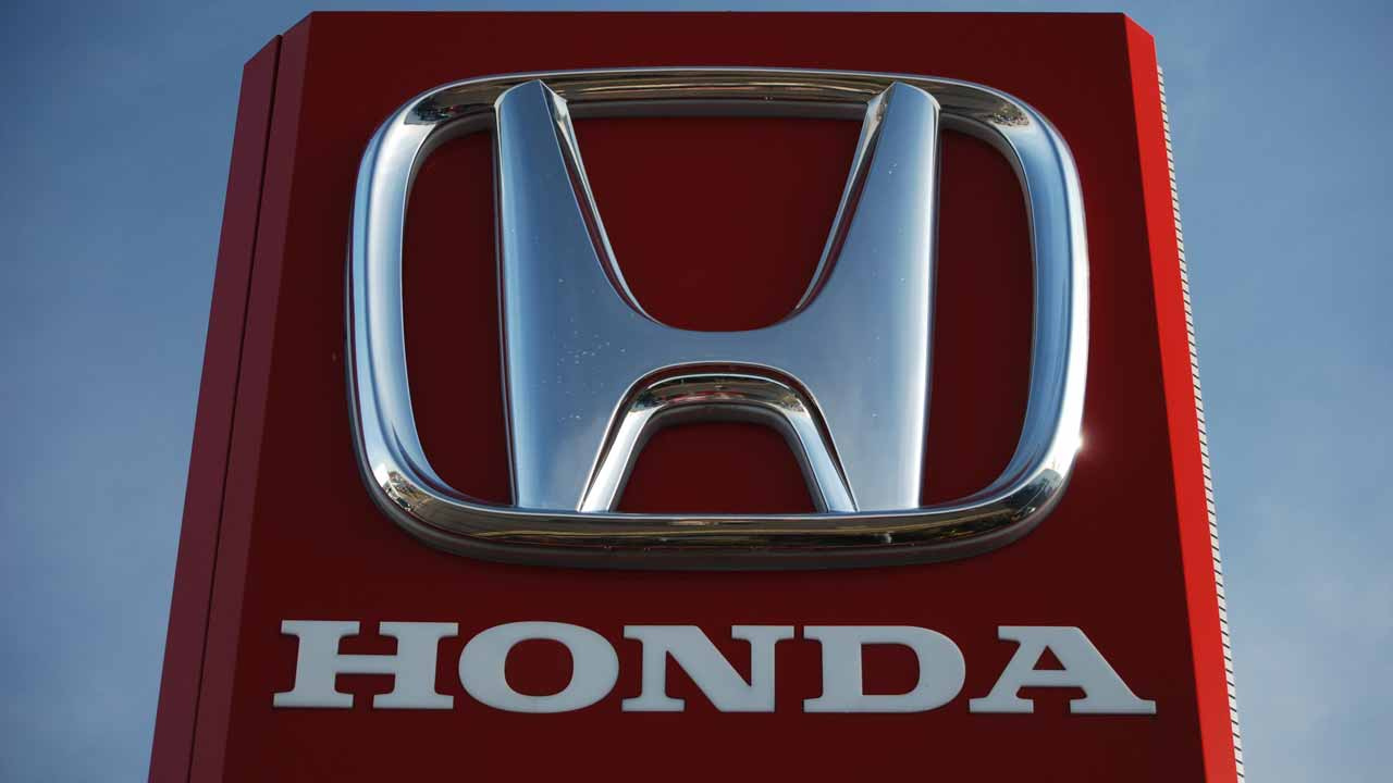 Honda Posts Its Lowest Operating Profit in 4 Years 1