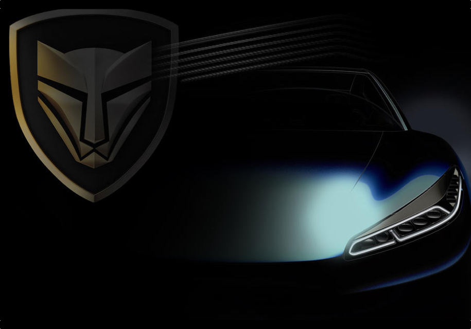 China's LCVHI to Bring a 992hp Battery-Driven Supercar to Geneva 5