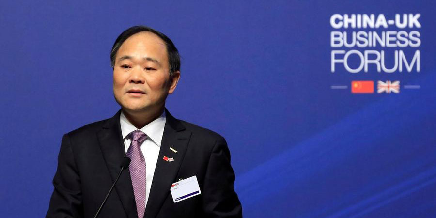 Geely Founder Li Shufu Acquires 9.69% of Daimler AG Becoming Largest Single Shareholder 1