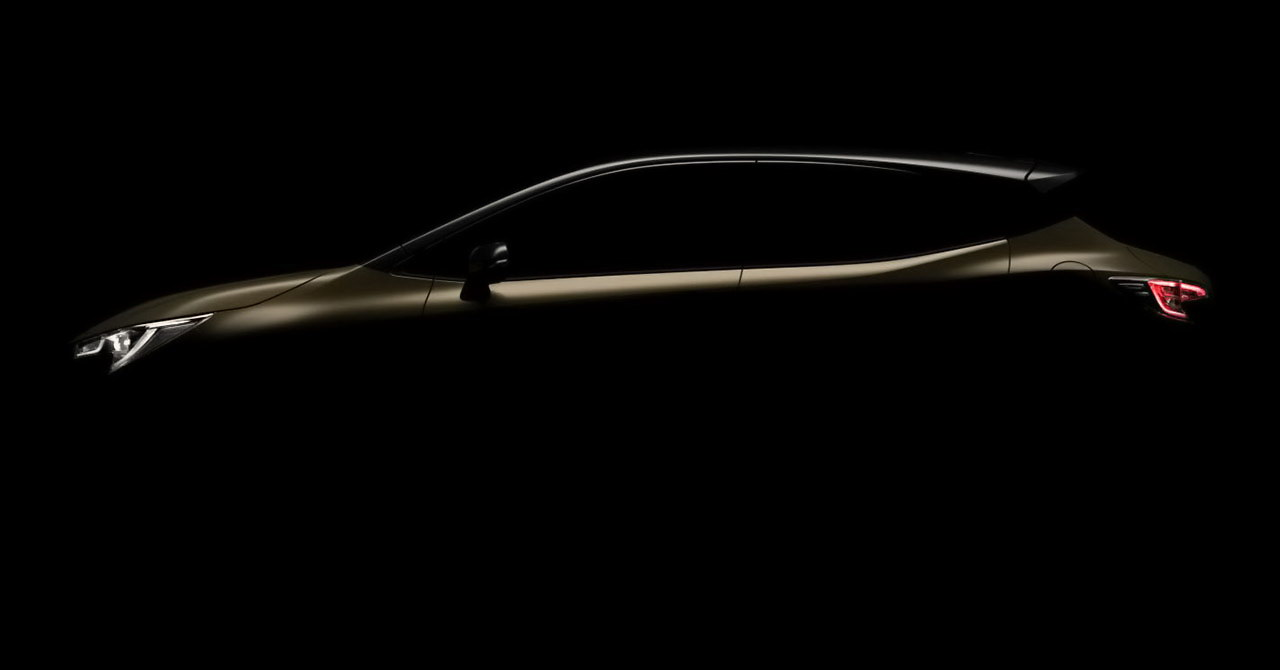 Toyota to Debut 2019 Corolla Hatchback at Geneva Motor Show 1