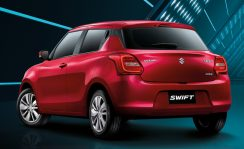 4th Gen Swift Completes Its 2 Years While 2nd Gen Becomes 15 Year Old in Pakistan 7