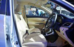 Toyota Yaris Sedan Debuts at Auto Expo 2018 13
