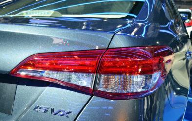 Toyota Yaris Sedan Debuts at Auto Expo 2018 10