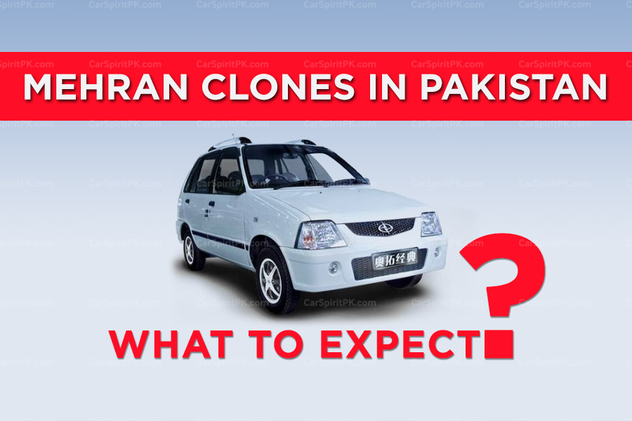 Cloned Mehrans in Pakistan- What to Expect? 16