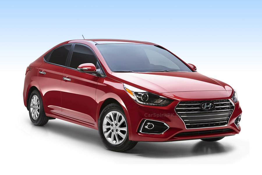 Hyundai Verna Sold More than 25,000 Units Within 6 Months in India 1