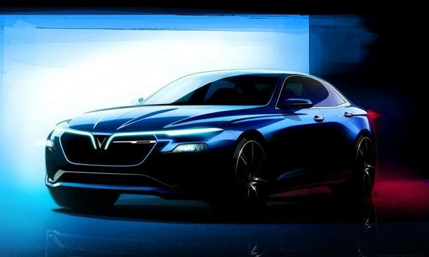 Pininfarina to Design Vietnam's First Car 1