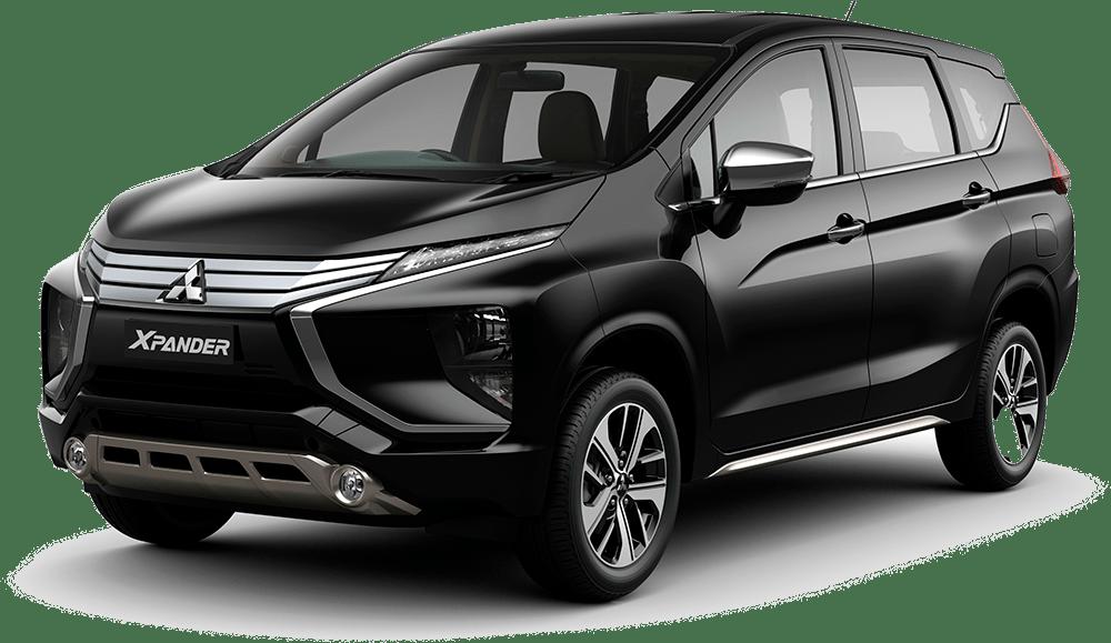 Mitsubishi Xpander Scores 4 Stars in ASEAN NCAP Crash Test 2