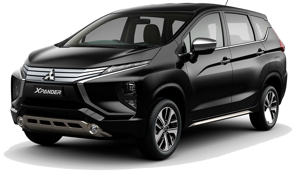 Mitsubishi All New Pajero Sport 2017 >> Mitsubishi Xpander Scores 4 Stars in ASEAN NCAP Crash Test — CarSpiritPK