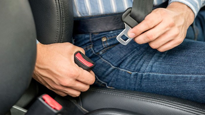 Do Airbags Guarantee Your Safety? 7