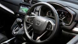 Honda CR-V Launched at PKR 95.0 lac 10