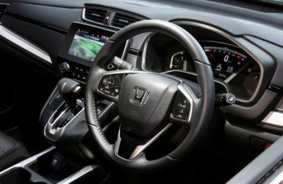 Honda CR-V Launched at PKR 95.0 lac 6