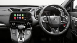 Honda CR-V Launched at PKR 95.0 lac 13