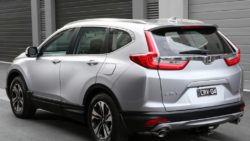 Honda CR-V Launched at PKR 95.0 lac 9