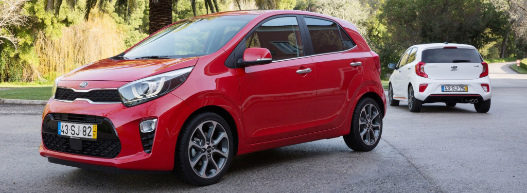 All You Need to Know About the KIA Picanto 10