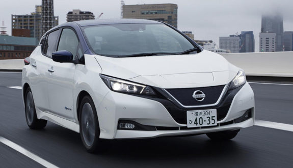 Nissan to Recall Another 150,000 Vehicles in Japan 2