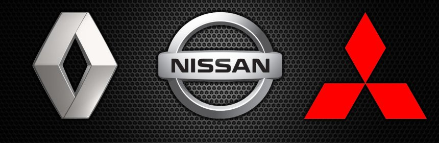 Carlos Ghosn Pledges 'Irreversible' Renault Alliance with Nissan 1