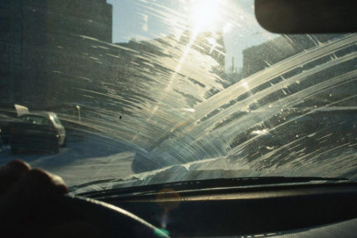 The Importance of Windshield Wipers 2