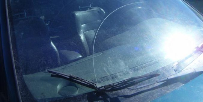 The Importance of Windshield Wipers 1