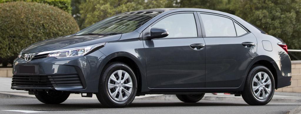 Toyota Corolla- Pakistan's Highest Selling Sedan Breaching New Records 2