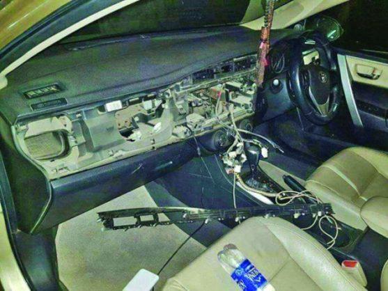 Dilemma of Keeping a New Car in Pakistan 15