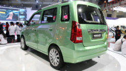 Suzuki WagonR 7-Seater to Launch in India by November 7