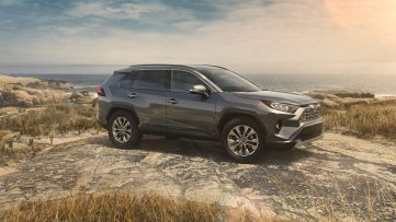 The All-New 2019 Toyota RAV4 Debuts at the 2018 New York International Auto Show 11