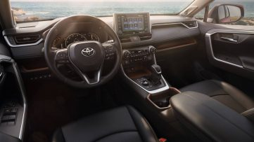 The All-New 2019 Toyota RAV4 Debuts at the 2018 New York International Auto Show 13