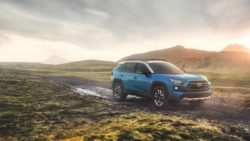The All-New 2019 Toyota RAV4 Debuts at the 2018 New York International Auto Show 16