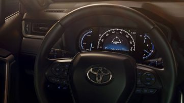 The All-New 2019 Toyota RAV4 Debuts at the 2018 New York International Auto Show 19