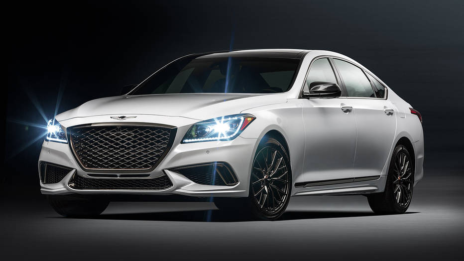 Hyundai's Genesis beats Audi and BMW as top-rated brand for 2018 in USA 14