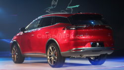 BYD Tang- The 7-seat SUV that will do 0-100 in 4.5 Seconds! 16