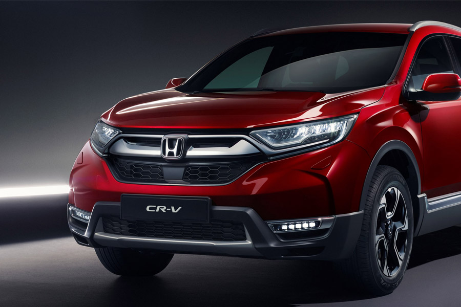 Honda Stops Selling New CR-Vs in China After Recall Plan Rejected 8