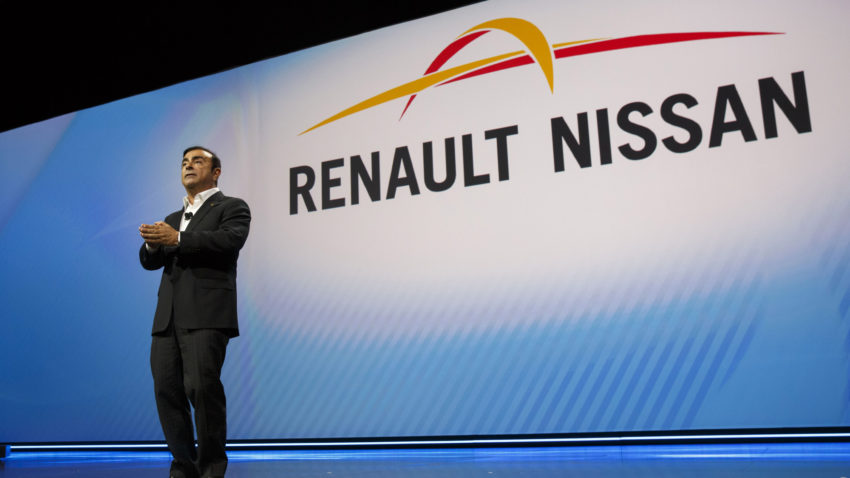 Nissan and Renault Might Merge to Form New Company 2